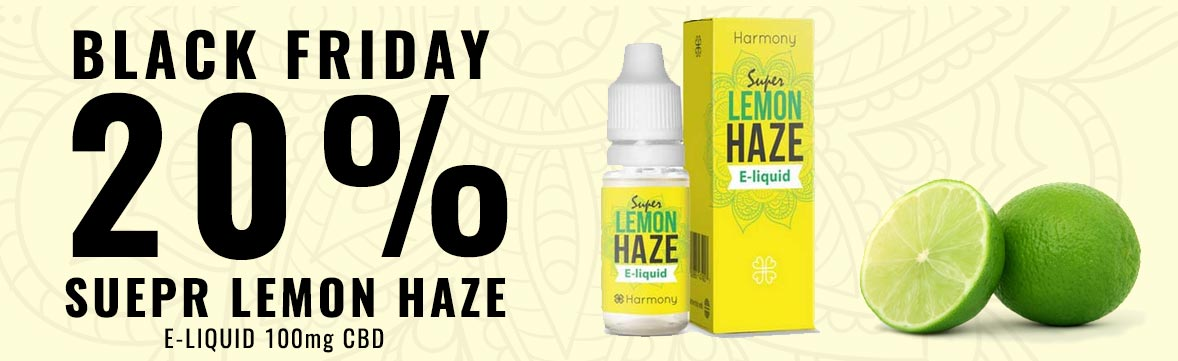 E Liquid Super lemon Haze kaufen