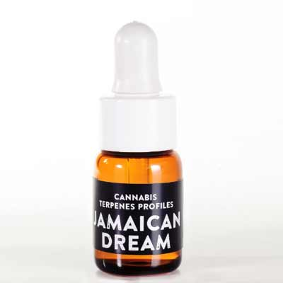 Jamaican Dream – Cali Terpenes