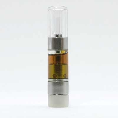 Cartridge CBD Vape Öl Green Mood